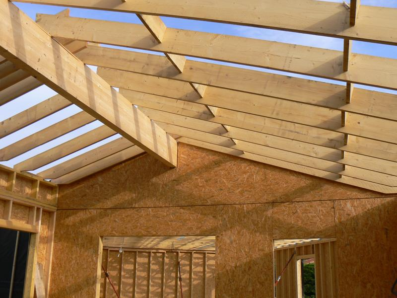 Maison americaine en kit demeure de maisons en - Maison en bois americaine ...