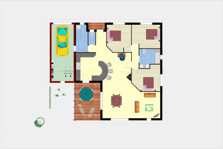 Opt 2009 10 21 09 21 59 - Plan maison bioclimatique ...
