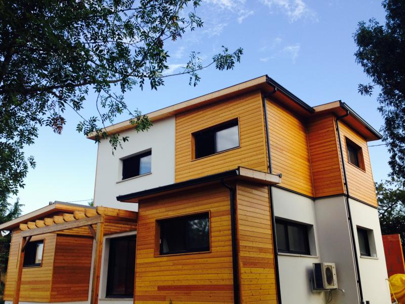 Maisons Bois Archives - Canadian Wood Homes